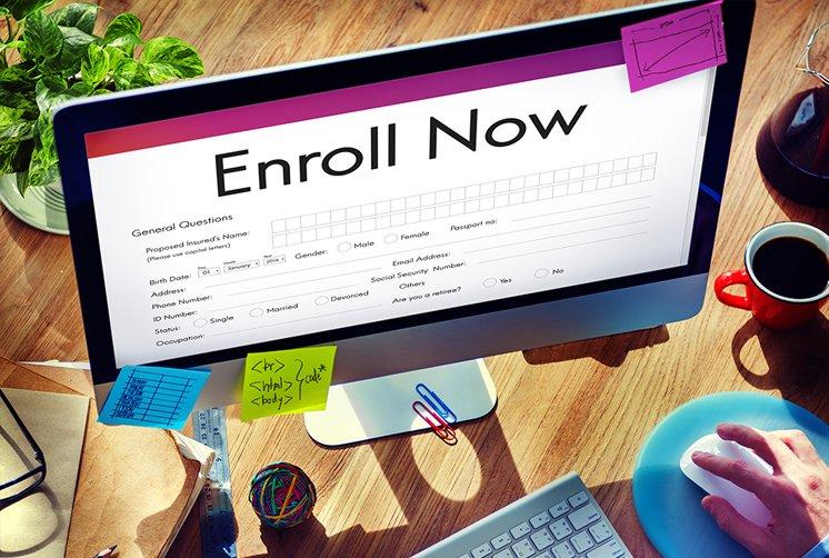 Employer-sponsored open enrollment tips: