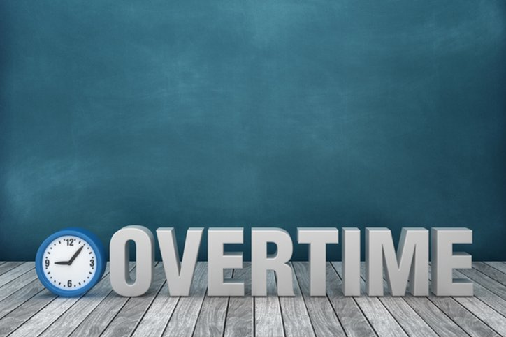 Understanding Overtime Policies and avoiding federal wage…