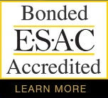 ESAC ACCREDITATION